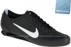 Nike Shox Rivalry Buty Sportowe Kolekcja Damska I Męska