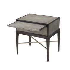 Adriana Hoyos Signature Side #Table #home #accessories #luxury #contemporary #furniture
