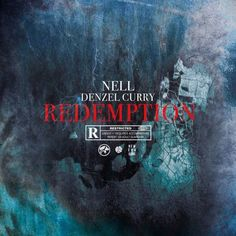 """Back To The Elements: Listen to This Heat: Nell - """"Redemption"""" feat. Den..."""