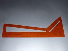 Zeichenschablone-Perspektiv-Winkel-Dimetrie-DIN-5
