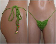 Fusion 4 Painter Roller Refill handle not included Women Lingerie, Sexy Lingerie, Crochet Bikini Bottoms, Crochet One Piece, Green Bikini, Stockings Lingerie, Bodysuit Lingerie, Crochet Woman, One Piece Swimwear