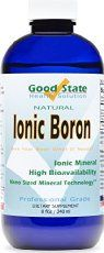 Ionic Boron (B), is a professional grade liquid ionic mineral dietary supplement. Boron helps to strengthen both magnesium and vitamin D in your body Liquid Vitamins, Vitamins And Minerals, Avocado Health Benefits, Pest Control, Healthy Tips, Health And Beauty, The Cure