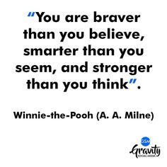 Reposting @gravitysocialmedia: #SocialMedia #DigitalMarketing #Marketing #Entrepreneur #Smart #Braver #Quotes #Inspirational #StartUp #Inspirational #Love #Stronger #Smarter #GravitySocialMedia