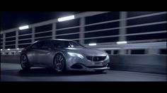 Directed by Paul Mignot Produced by Cream TV VFX by Digital District Visual Effects, Concept Cars, Peugeot, Automobile, Cgi, Cream, Digital, Amazing, Car