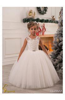 купить детские нарядные бальные платья салон интернет магазин
