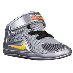 Baby Nikes for Newborn boys   Home : Back to Search Results : Nike LeBron 12 - Boys' Infant