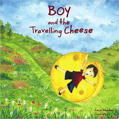 Boy and the Travelling Cheese - Kindle edition by Junia Wonders, Divin Meir. Children Kindle eBooks @ Amazon.com.