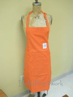 Dunroven House - Adult Apron