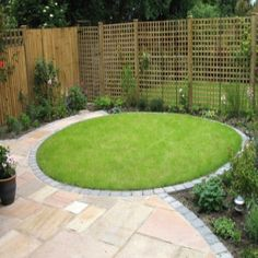 Top Small Garden Design Ideas