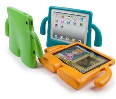 c252cd92cc #iPad #tablets #fundas #infantiles #niños Fundas infantiles resistentes a  prueba de