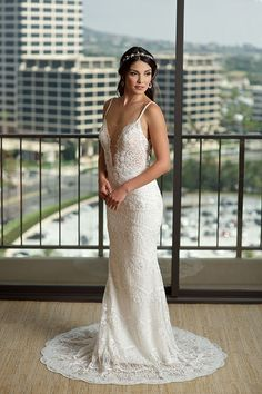 292 Best Gorgeous Gowns Images In 2019 Alon Livne Wedding Dresses