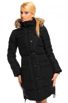 #Geaca de iarna dama Fresh Made, umplutura din pene. Foarte #calduroasa Winter Is Coming, Woman Fashion, Winter Jackets, Women, Women's Work Fashion, Winter Coats, Winter Vest Outfits, Women's Fashion