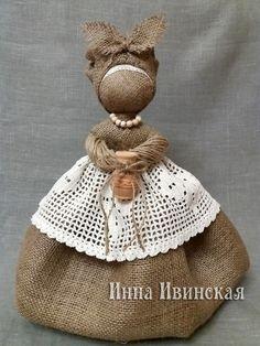 Инна Ивинская
