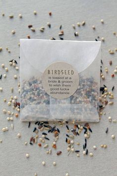 Eco-Friendly Confetti (and Other Fun Things to Throw at the ...