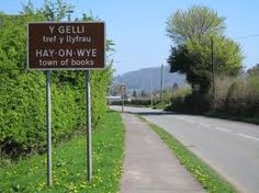 Image result for hay on wye bookshops