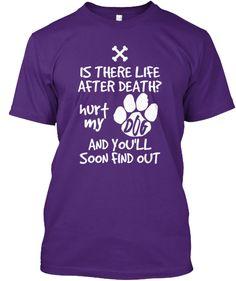 Funny Dog Lover Shirt!