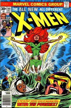 50 Greatest X-Men Stories: 35-31 | Comics Should Be Good! @ Comic Book Resources