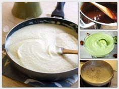 Cauliflower Sauce (tastes like alfredo sauce) 50 calories in 12 cup instead of 500 calories in 12 cup Alfredo! Cauliflower Sauce (tastes like alfredo sauce) 50 calories in 12 cup… Think Food, I Love Food, Good Food, Yummy Food, Low Carb Recipes, Vegetarian Recipes, Cooking Recipes, Healthy Recipes, Delicious Recipes