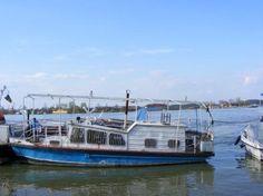 Image of Tulcea, Tulcea County - Delta del Danubio Romania, Trip Advisor, Boat, Dinghy, Boats, Ship