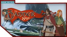 [Game Review] The Banner Saga | PC / PS4 Banner Saga, Video Game Reviews, Pc Ps4, Games, Youtube, Gaming, Youtubers, Plays, Game