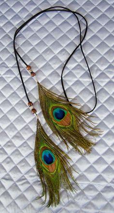 Items similar to Peacock Boho Headband - Feather/ Beaded Boho Headband Tassel on Etsy Peacock Jewelry, Feather Jewelry, Gypsy Jewelry, Hair Jewelry, Beaded Jewelry, Jewellery, Feather Headband, Boho Headband, Hippie Shoes