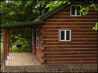 Hocking Hills Bargains - Affordable Ohio Vacation Cabins and Weekend Cottages