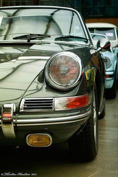 The 911 by Thorsten Haustein, via Flickr