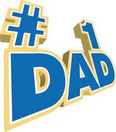 Happy Father's Day Sign - Bing images