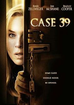 Case 39. One of the few scary movies I enjoyed so much that I watched it again!