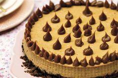 Cuatro cheesecakes que te hacen agua la boca  Foto:Gentileza de Caro Eiras. Producción de Sofía Di Nunzio