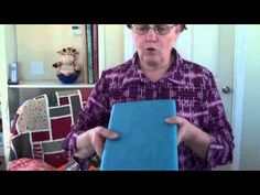 Choosing fabric- Pie Plate's Tutorial Tuesday 2/8/11 Beg. Quilting 2 Fabric - YouTube