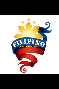 Filipino... maybe as a tattoo next to my Texas tattoo?