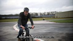 It really is amazing that Jezza agreed to do anything that involved actual physical exertion. Top Gear Bbc, Jeremy Clarkson, Grand Tour, New Adventures, Car Show, Fast Cars, Gears, Bicycles, Effort