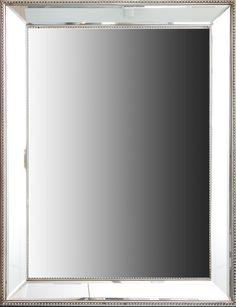 Speil 60x90 cm - TABERNA RAMME AS - Vegas - Møbelringen
