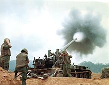 January 21, 1968 - The  Battle of Khe Sanh begins. One of the most publicized and controversial battles of the Vietnam War, it will continue for several months.