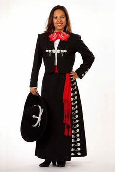 Gala Charro Suit