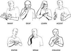 ASL Asl Words, Sign Language Phrases, Sign Language Alphabet, Learn Sign Language, Deaf Language, American Sign Language, Asl Signs, Coding Languages, Deaf Culture