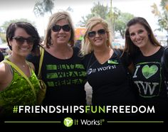 New Life New Dreams. It Works Body Wraps, It Works Distributor, What It Takes, New Life, How To Become, San Diego, Freedom, Facebook, Women