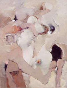 Tout est illusion, peut-être (It is all an illusion, perhaps), 1975, Dorothea Tanning. Oil on canvas. 116 x 89 cm