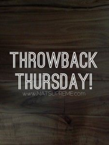 Naturally Supreme shares three thoughts about Throwback Thursday. Throwback Thursday Quotes, Staying Positive, Amazing Quotes, Quotations, Motivational Quotes, Positivity, Thoughts, Christmas 2016, Sayings