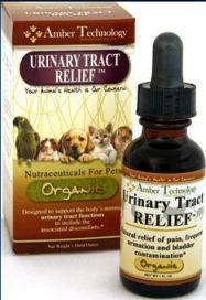 Urinary Tract Relief 尿道支援