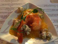 Latające talerze - blog o restauracjach: You&Me Bar