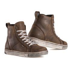 Μποτάκια Eleveit Freeride 1.1 Brown High Tops, High Top Sneakers, Brown, Shoes, Fashion, Moda, Zapatos, Shoes Outlet, Fashion Styles