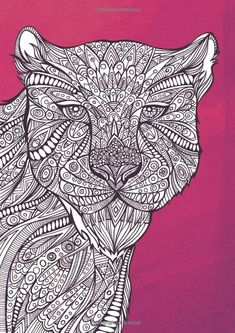 Image Result For Creative Therapy An Anti Stress Coloring Book Hannah Davies