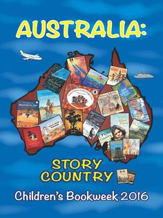Australia: Story Country. This book and others on the website tell the story of the Aboriginal People and their role in Australian culture. This book gives educators an idea of the types of resources available to teach children about culture in Australia. Tell me if you are doing this at school!!!!