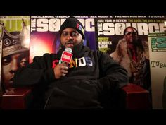 SourceTV Exclusive: Bas Talks Signing To Interscope
