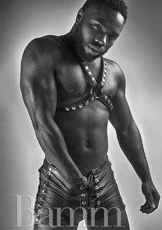 SEXY BLACK BROTHER