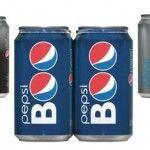 Pepsi BOO #beverage #packaging