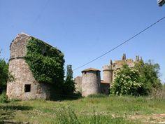 Château à vendre Le breuil sous argenton ( 79150 ) -