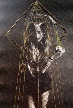 Pure Alchemy * Sacred Geometry
